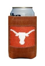 Smathers & Branson Smather's & Branson Collegiate Coozie Texas UT Burnt Orange