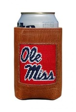Smathers & Branson Smather's & Branson Collegiate Coozie Ole Miss Red