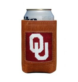 Smathers & Branson Smather's & Branson Collegiate Coozie OU