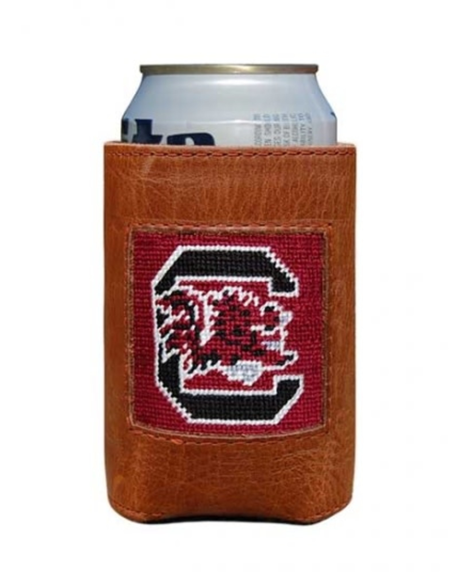 Smathers & Branson Smather's & Branson Collegiate Coozie South Carolina