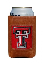 Smathers & Branson Smather's & Branson Collegiate Coozie Texas Tech