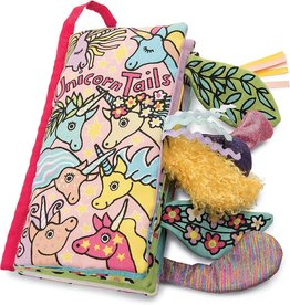 Jellycat Inc. Jellycat Unicorn Tails Activity Book
