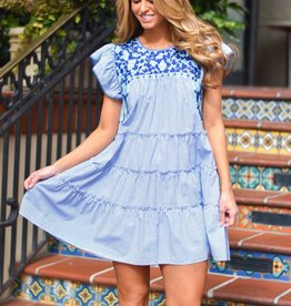 J. Marie J. Marie  Kennedy Dress