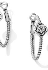 Brighton Interlok Knot Rope Hoop