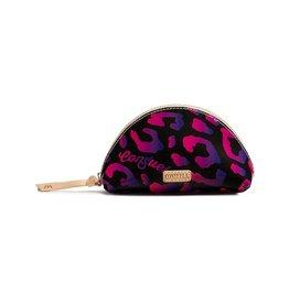 Consuela Consuela Medium Cosmetic Bag Pebbles