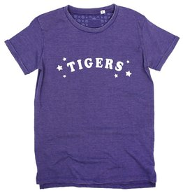 Kickoff Couture Tigers Trophy Vintage Wash Tee