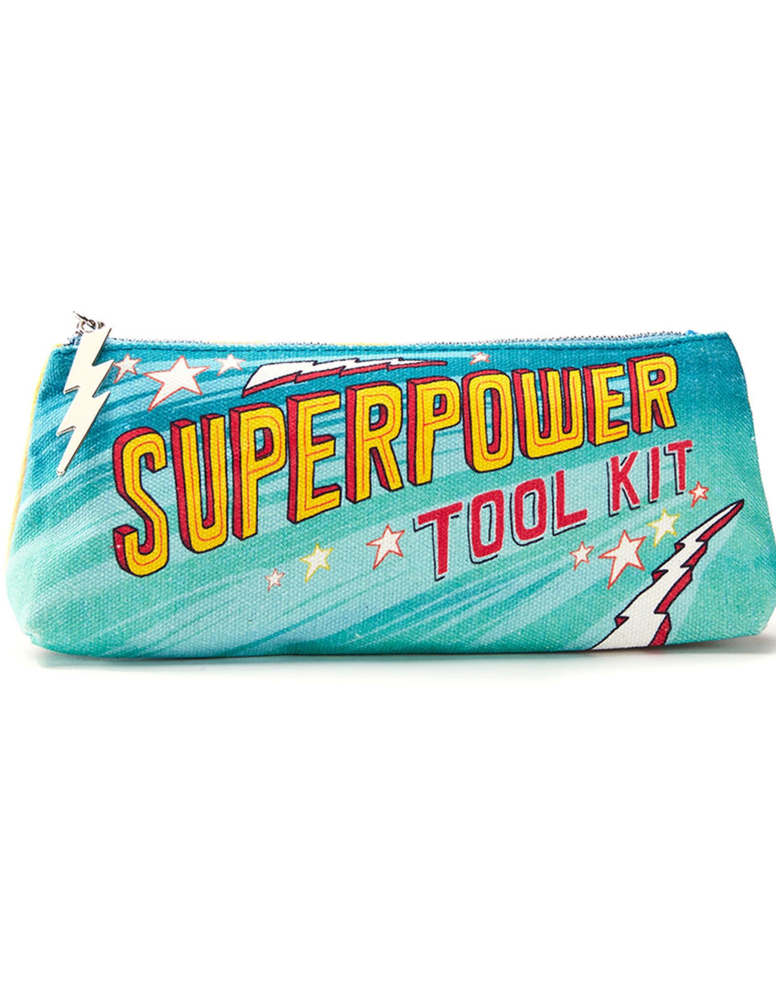 Compendium Compendium Super Powers Tool Kit Pencil Pouch