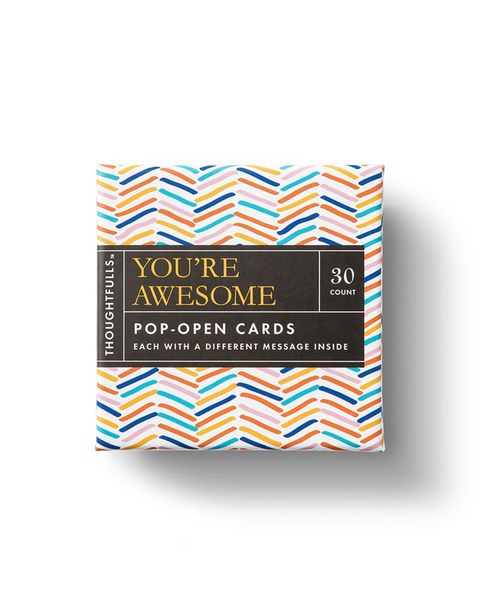 Compendium Compendium Thoughtfuls - You're Awesome