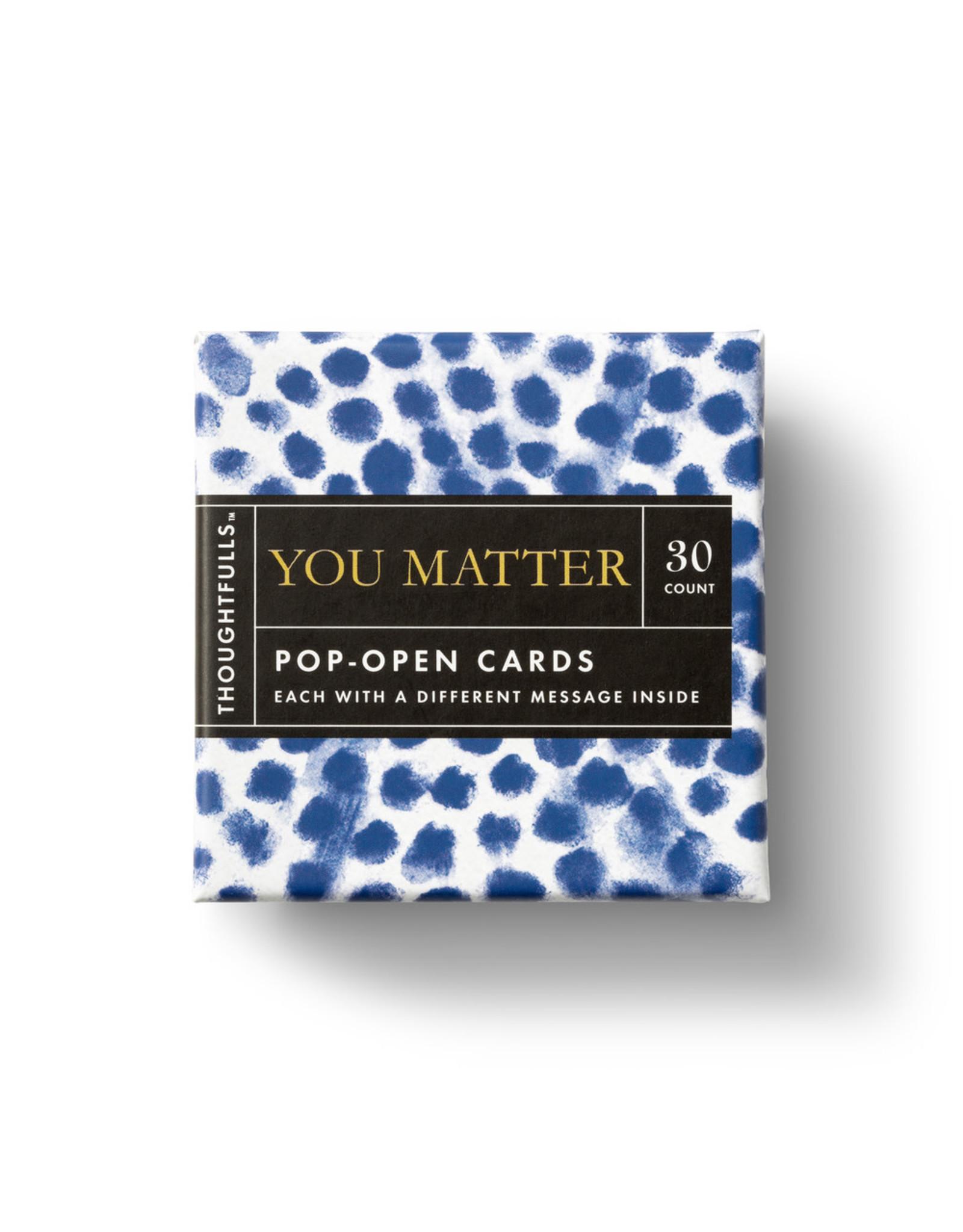 Compendium Compendium Thoughtfuls - You Matter