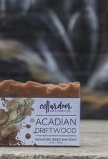 CellarDoor CellarDoor Bar Soap - Acadian Driftwood