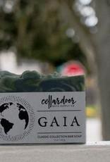 CellarDoor CellarDoor Bar Soap - Gaia