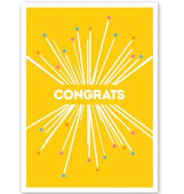 Rock Scissors Paper RPS GC Congrats Starburst