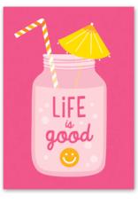 Rock Scissors Paper RPS GC Birthday Life is good