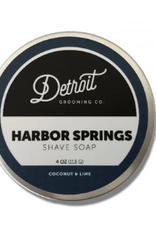 Detroit Grooming Co. Detroit Grooming Co. - Harbor Spring Shave Puck