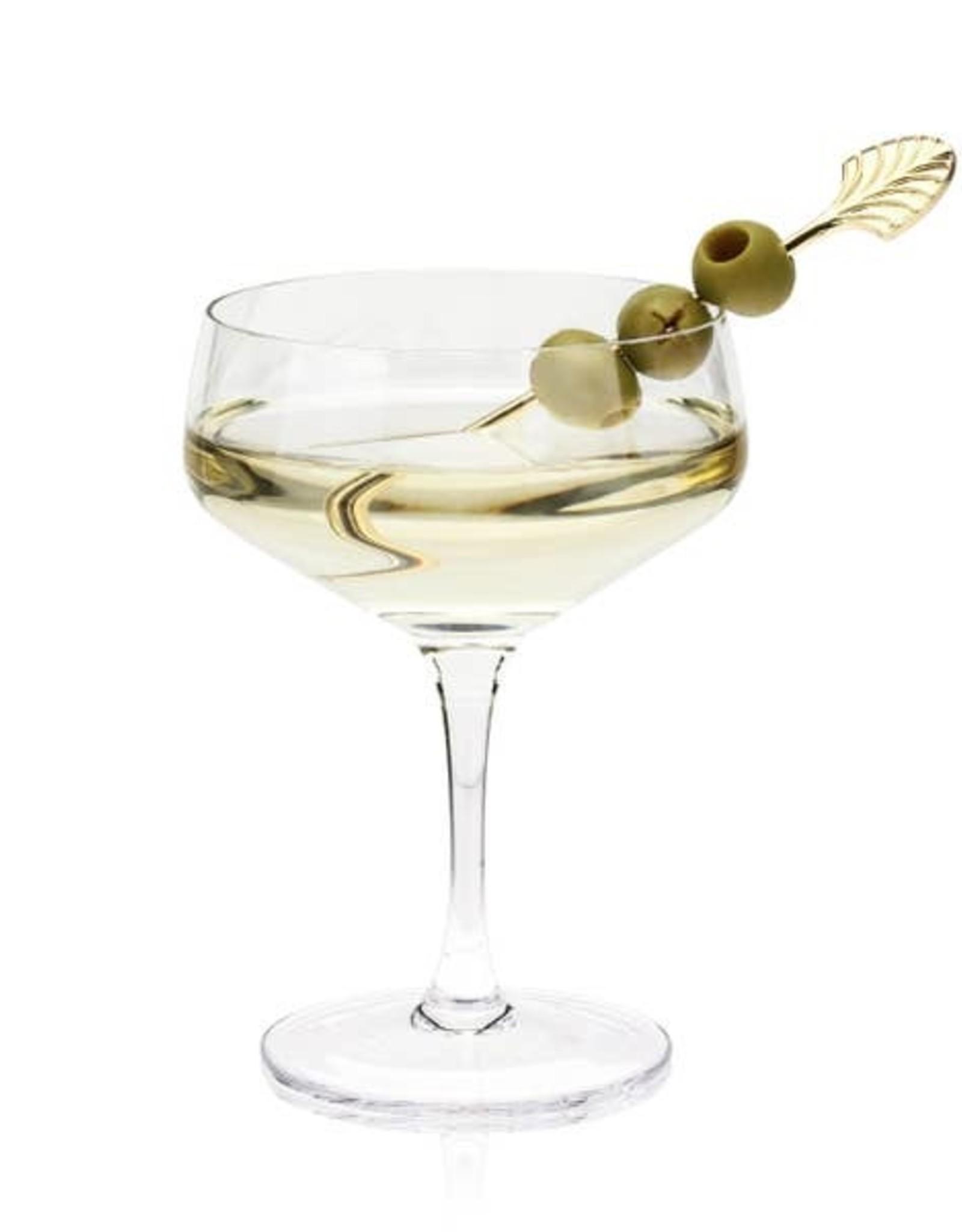 Viski Art Deco Cocktail Picks