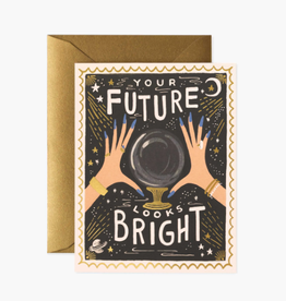 Rifle Paper Co. RPC GC   Your Future Looks Bright