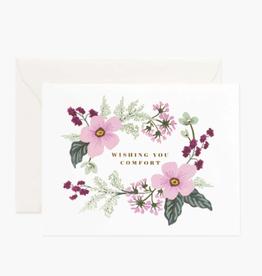 Rifle Paper Co. RPC GC | Wishing You Comfort Bouquet
