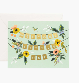 Rifle Paper Co. RPC GC | Welcome Garland