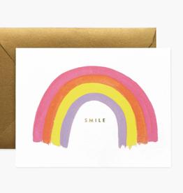 Rifle Paper Co. RPC GC   Smile Rainbow