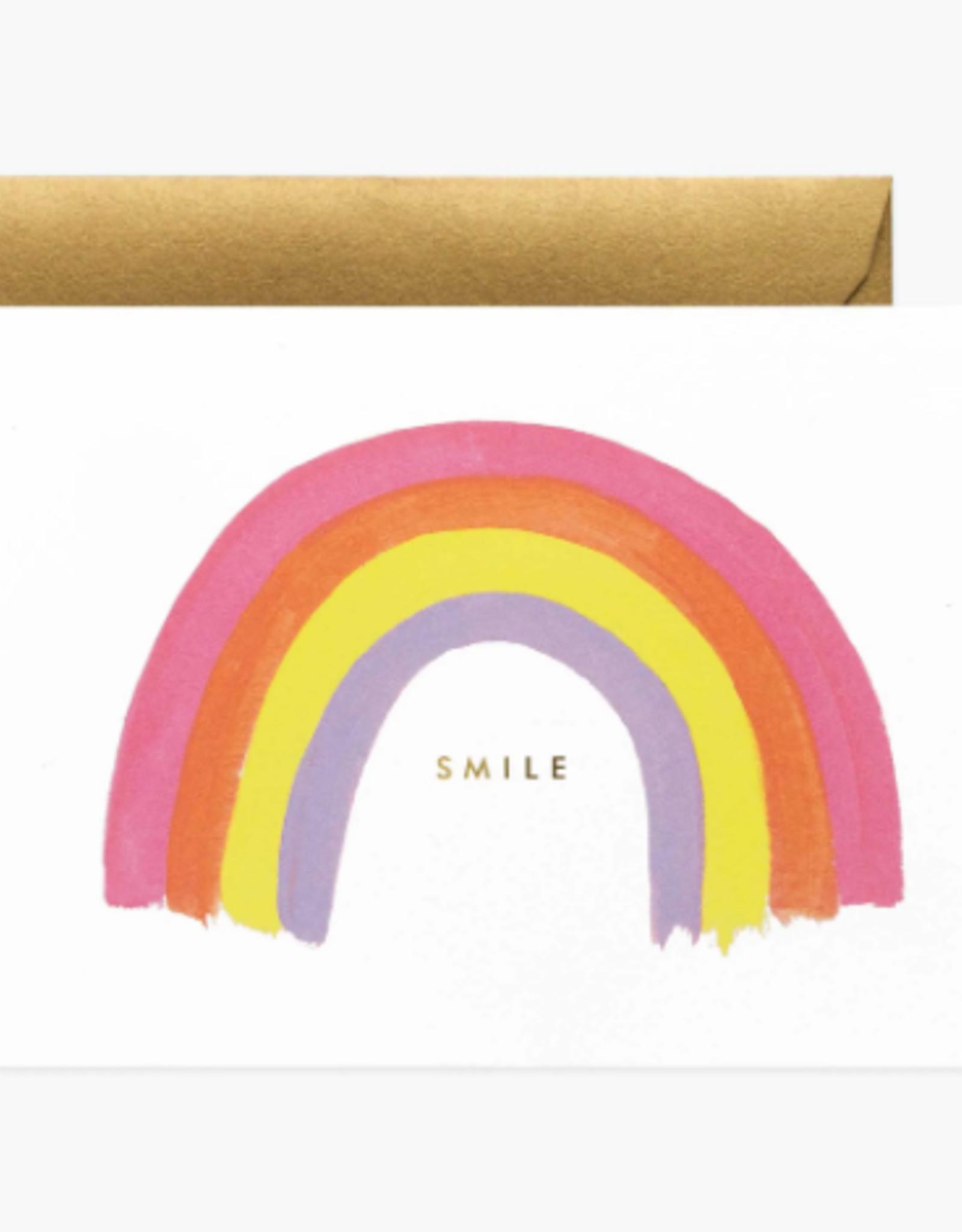 Rifle Paper Co. RPC GC | Smile Rainbow