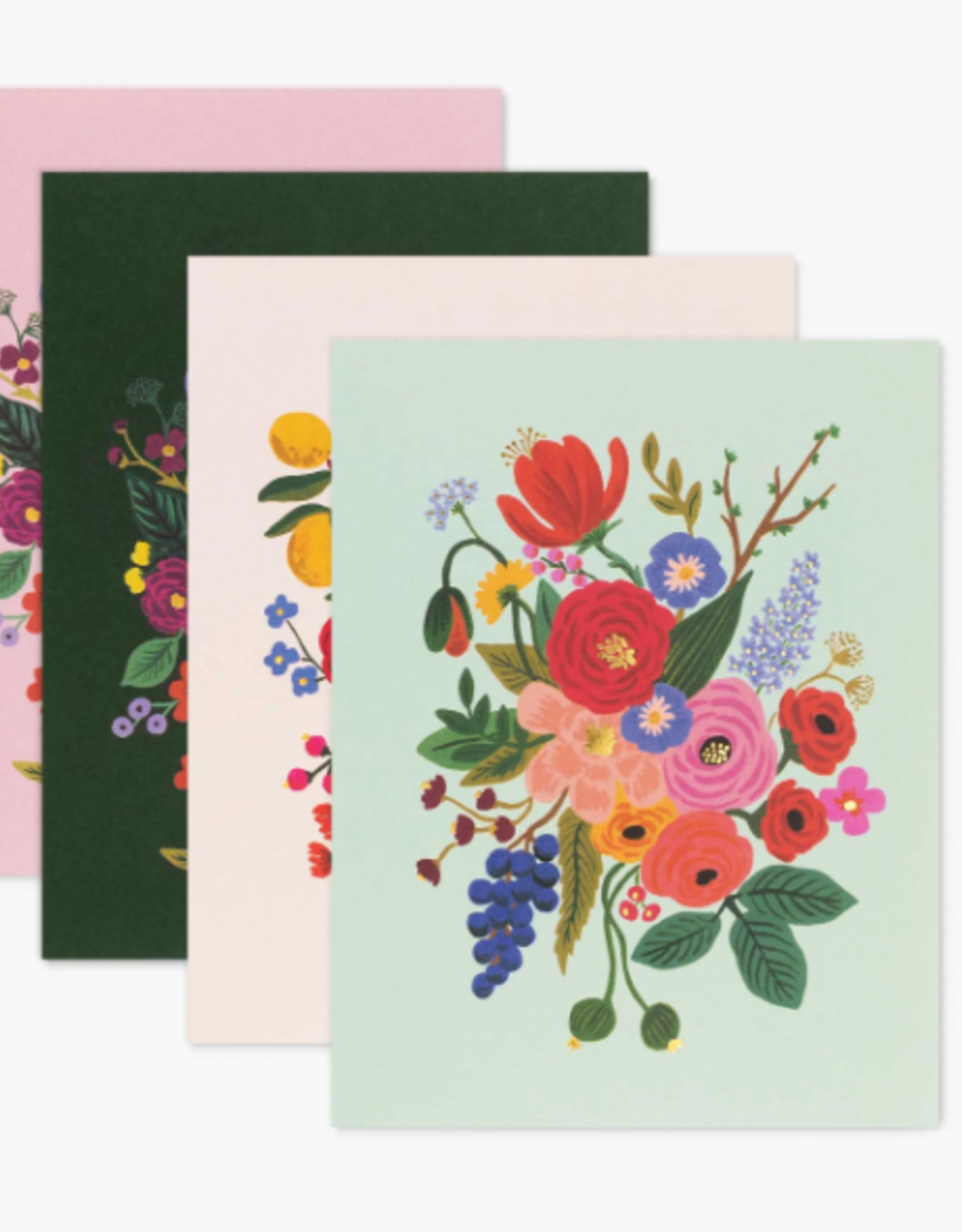 Rifle Paper Co. RPC Assorted Card Set