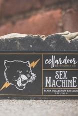 CellarDoor CellarDoor Bar Soap | Sex Machine