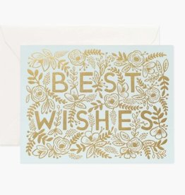 Rifle Paper Co. RPC GC | Best Wishes
