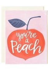 1Canoe2 1Canoe2 GC | You're a Peach