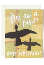 1Canoe2 1Canoe2 GC | Retirement Birds