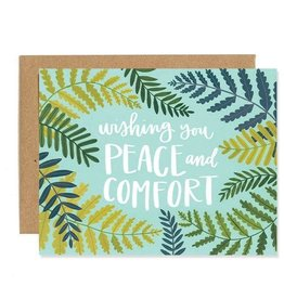 1Canoe2 1Canoe2 GC| Wishing Peace Floral