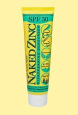 The Naked Bee The Naked Bee   Naked Zinc Sunscreen SPF30
