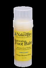 The Naked Bee The Naked Bee | Orange Blossom Honey Restoration Foot Balm