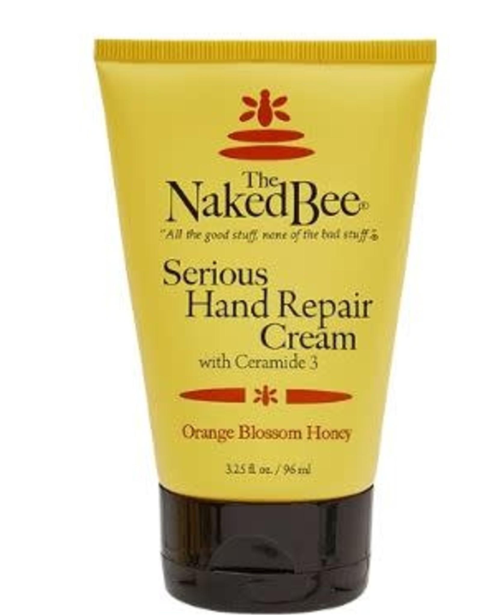 The Naked Bee The Naked Bee | Orange Blossom & Honey Serious Hand Cream 3.25oz