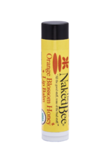 The Naked Bee The Naked Bee | Orange Blossom Honey Organic Lip Balm