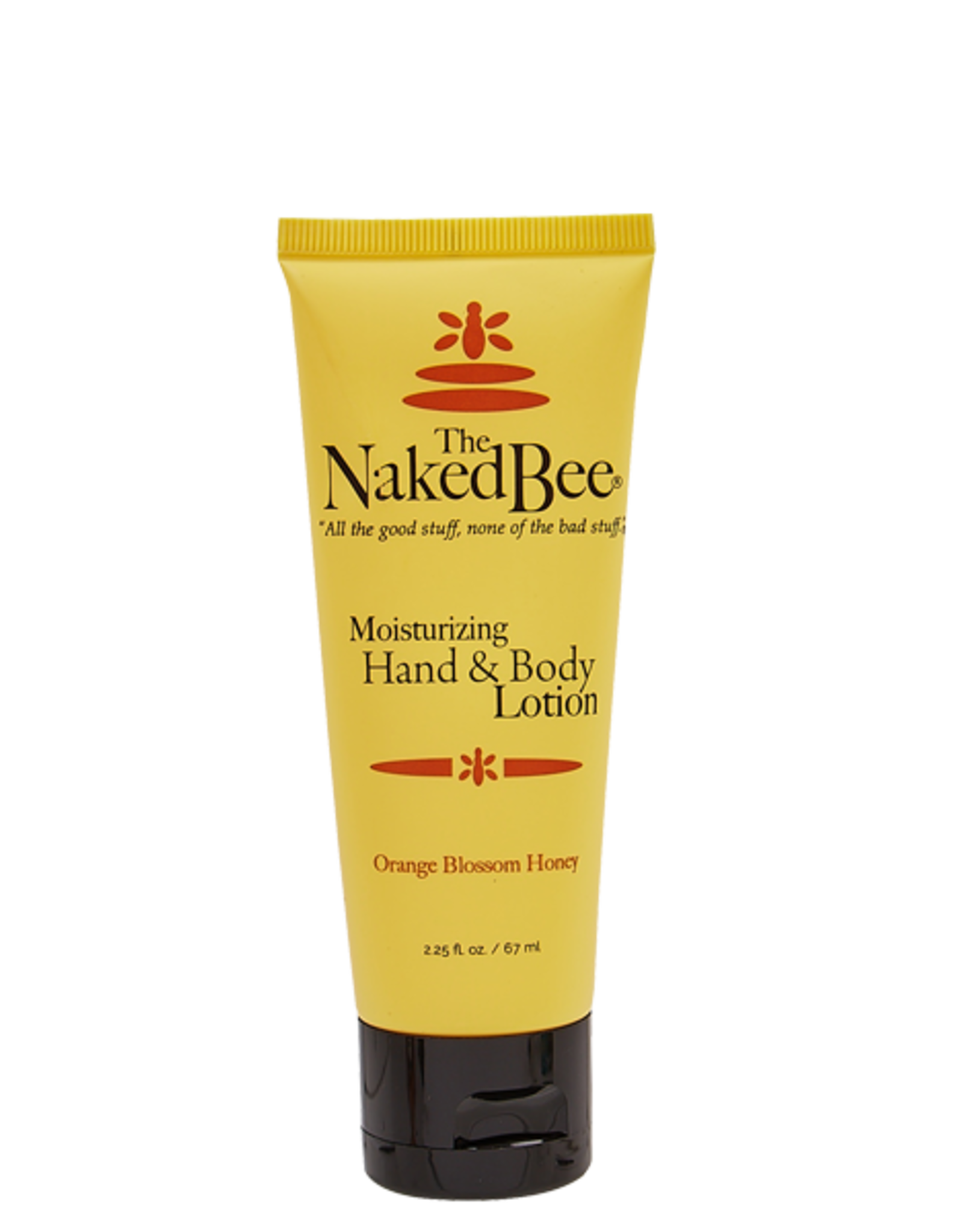 The Naked Bee The Naked Bee | Orange Blossom & Honey Hand and Body Lotion 2.25oz