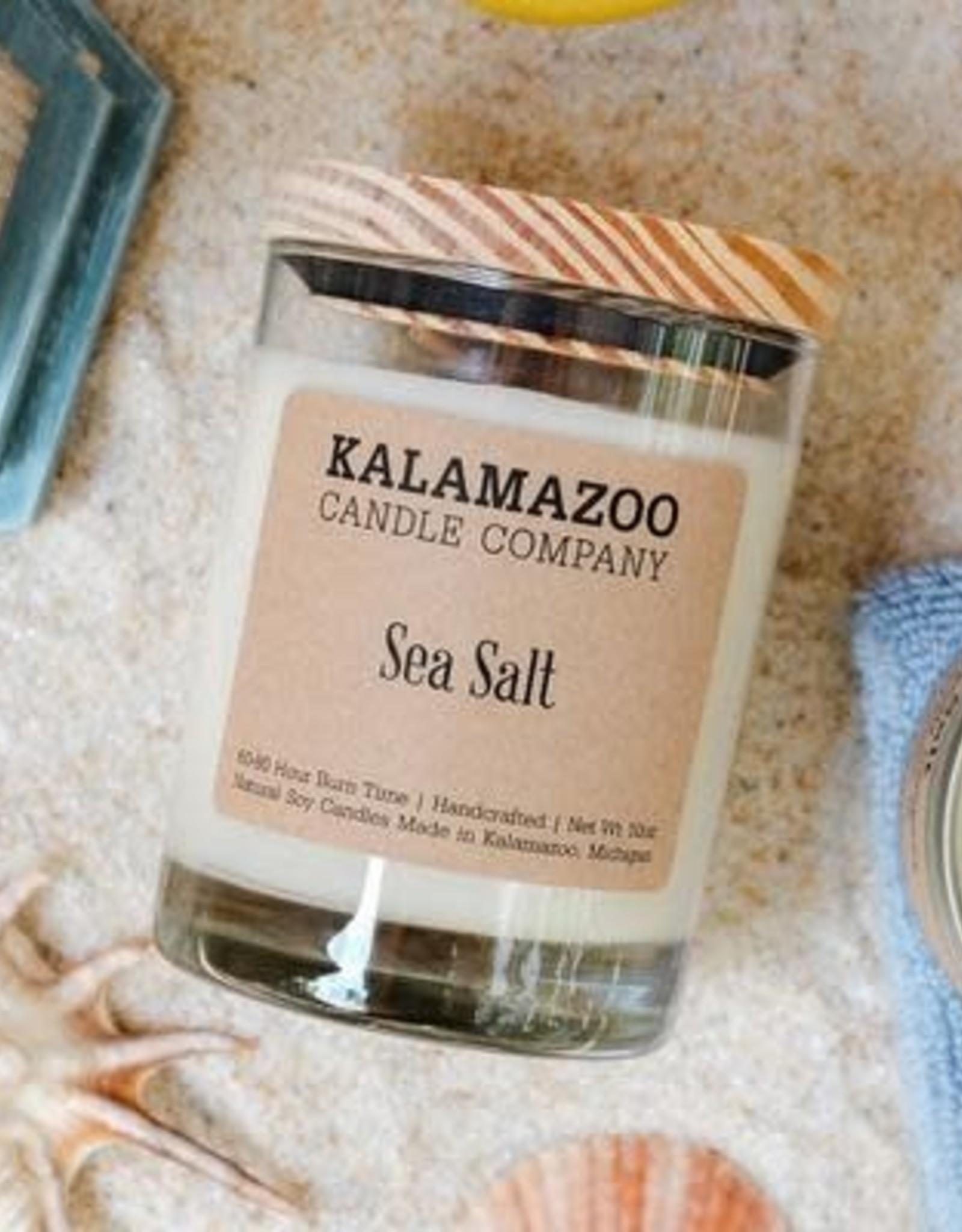 Kalamazoo Candle Co. Kalamazoo Candle Co. | Sea Salt