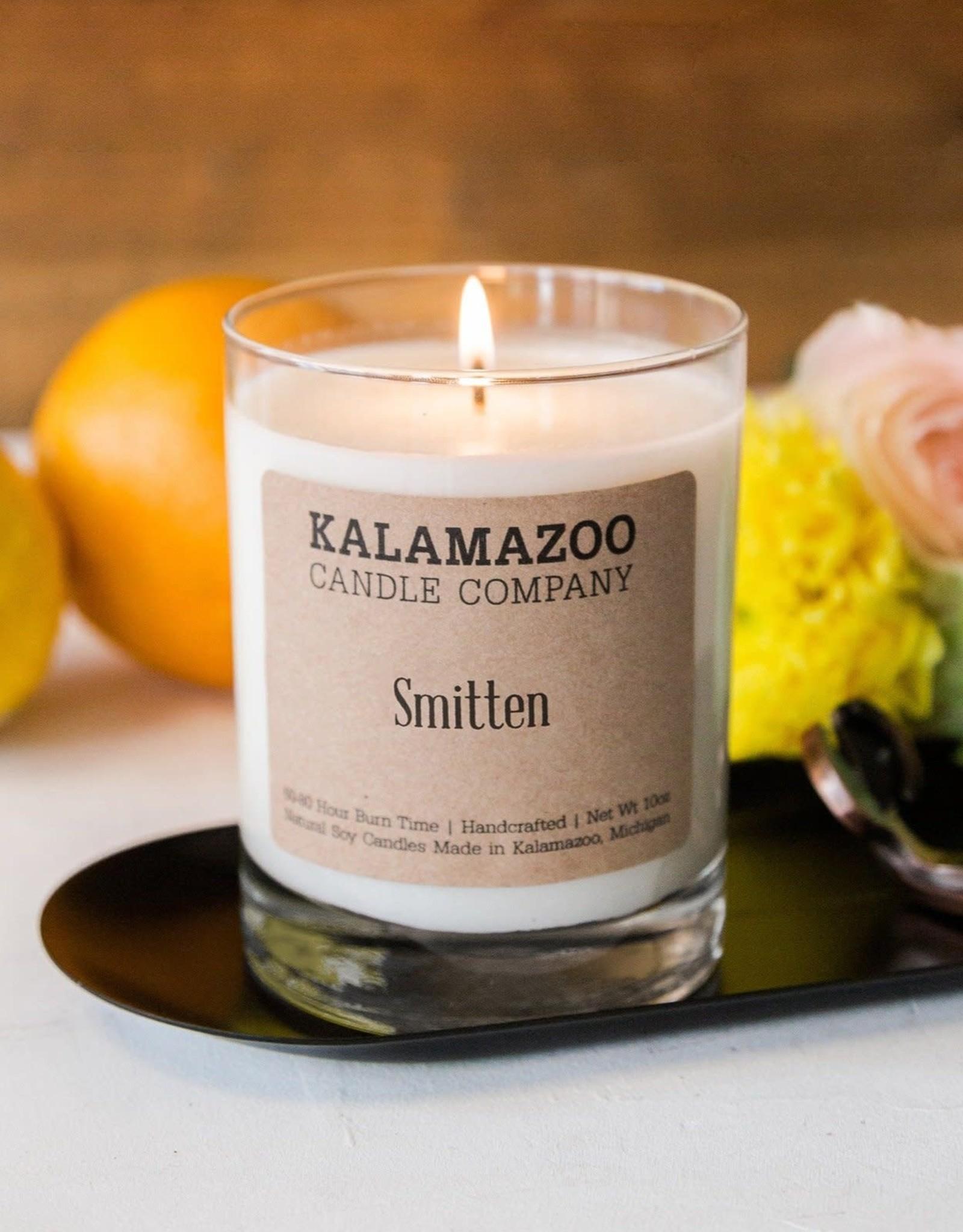 Kalamazoo Candle Co. Kalamazoo Candle Co. | Smitten 10oz Jar