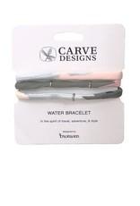 Carve Designs Carve Designs   Water Bracelet - Paradise