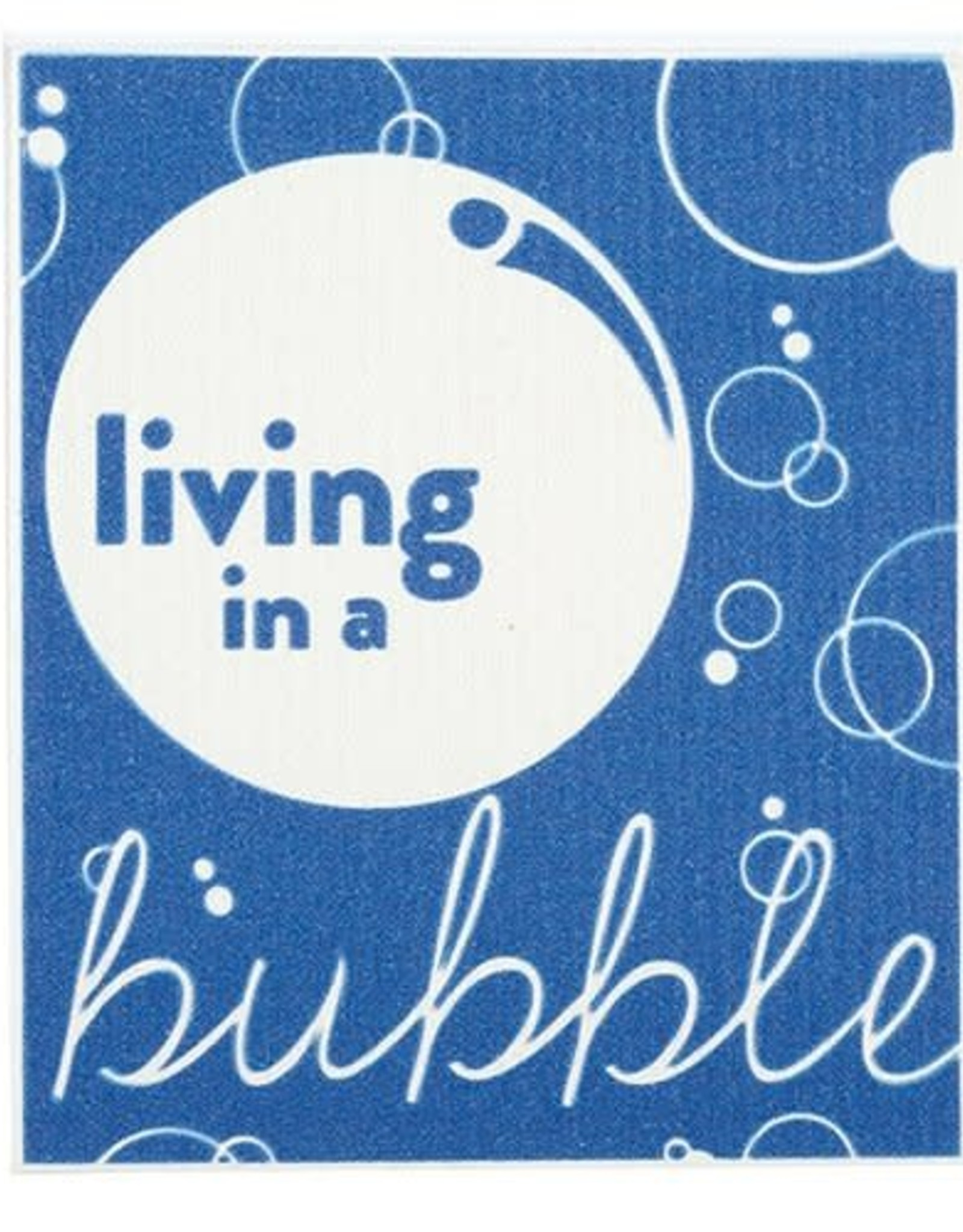 Stephan Baby Baby Washcloth | Living in a Bubble