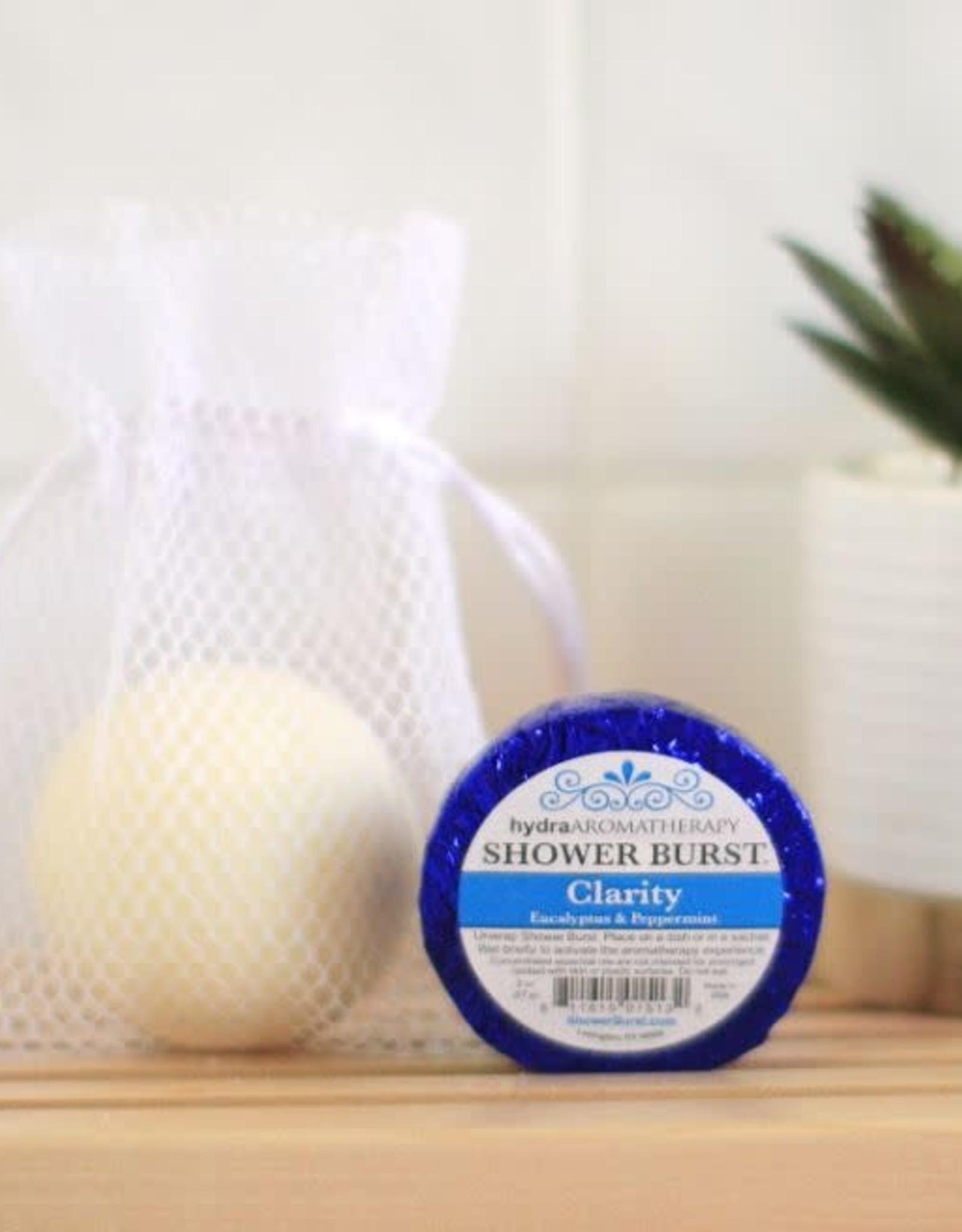 Hydra Hydra Aromatherapy Shower Burst