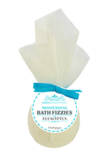 Hydra HydraAromatherapy Bath Fizzies | Set of 2