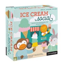Petit Collage | Ice Cream Social