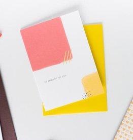 Ellen Katherine Designs EK Designs | So Grateful for You