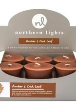 Northern Lights Northern Lights Votives