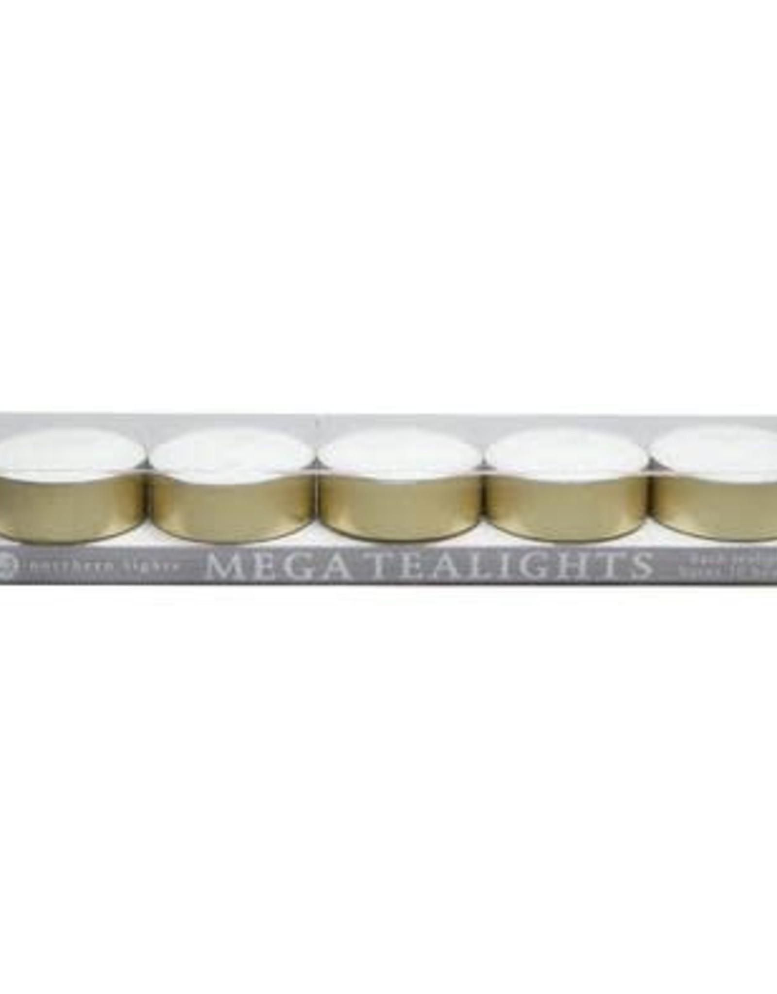 Northern Lights Northern Lights   Mega Tealights (5 pack)