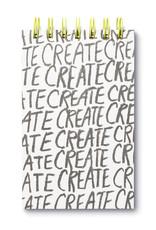 Compendium Compendium | Create List Pad