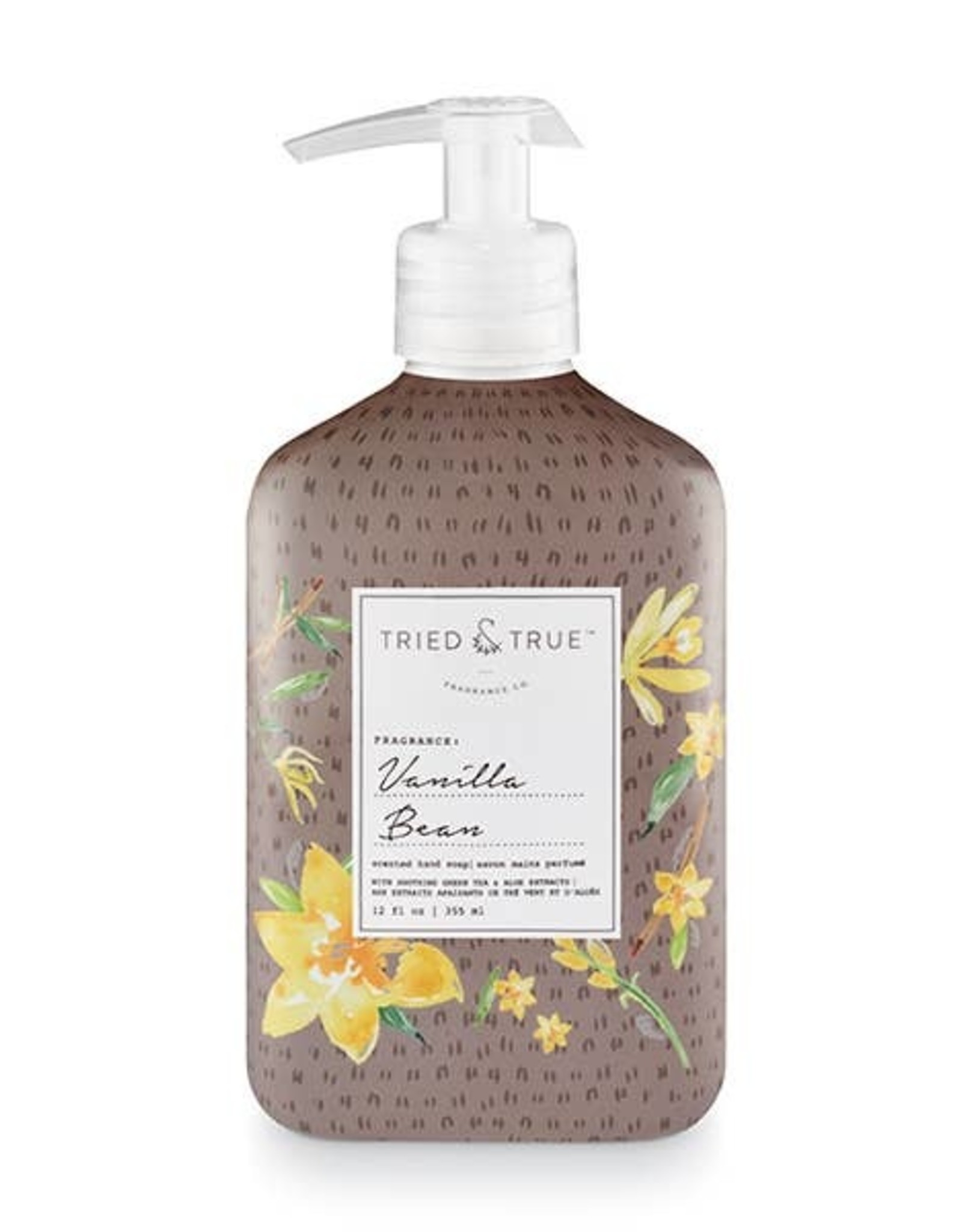 Tried & True Tried & True   Vanilla Bean Hand Wash