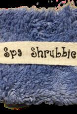 Shaggie's Spa Shrubbie