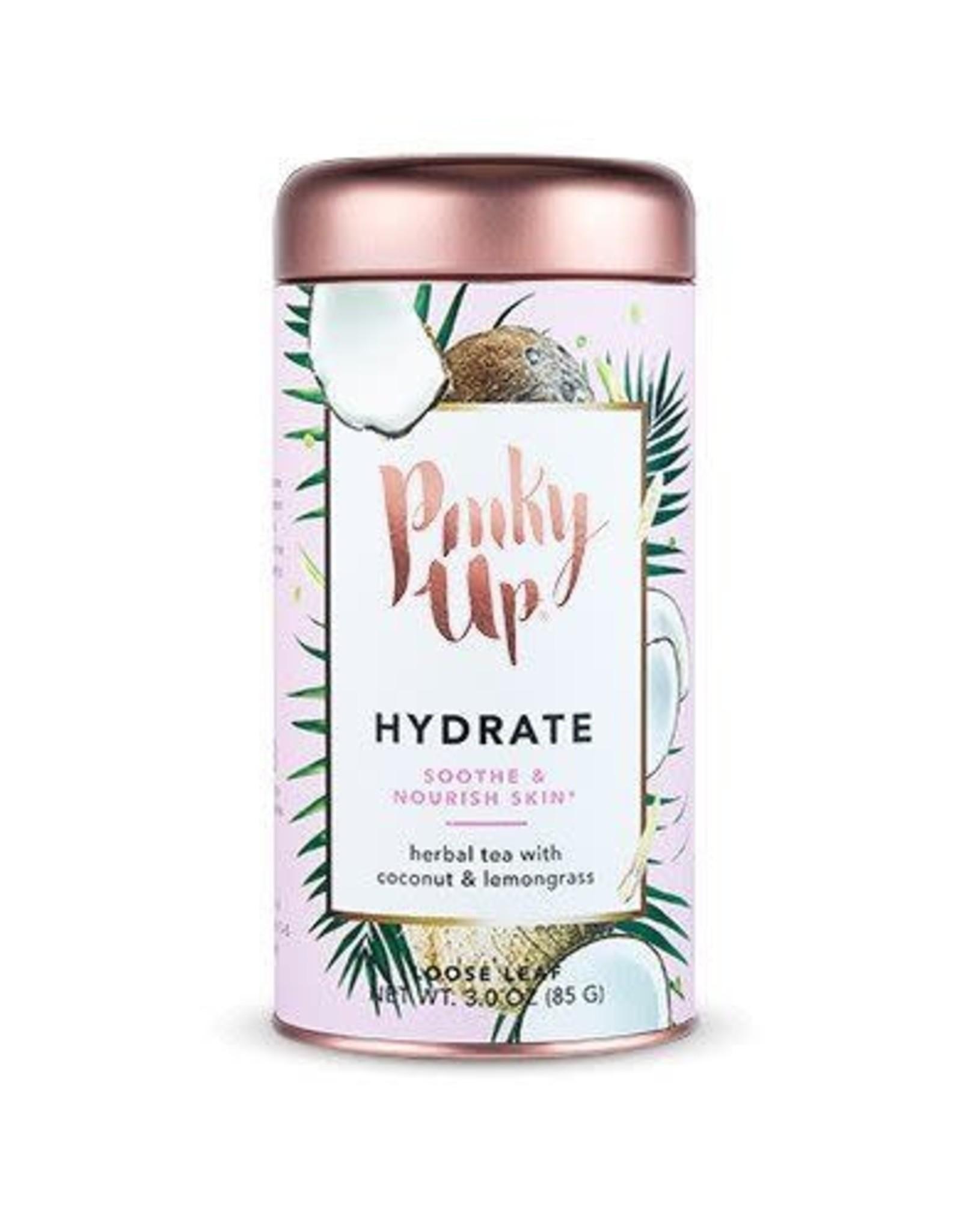 Pinky Up Pinky Up | Hydrate Loose Tea