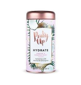 Pinky Up Pinky Up   Hydrate Loose Tea